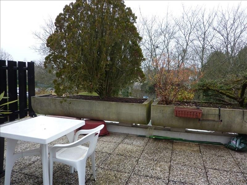 Vente appartement Les ulis 231000€ - Photo 3