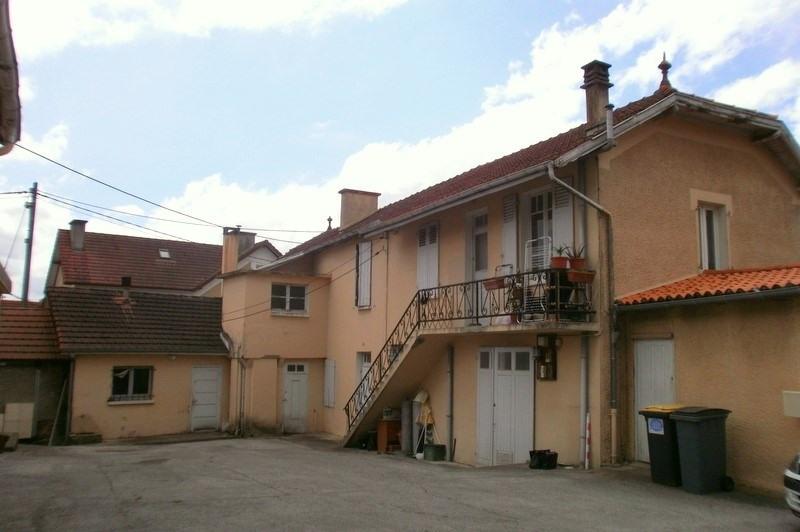 Vente maison / villa Serres castet 190000€ - Photo 1