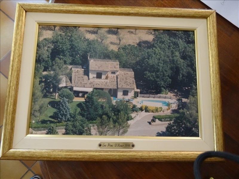 Deluxe sale house / villa St raphael 674000€ - Picture 4