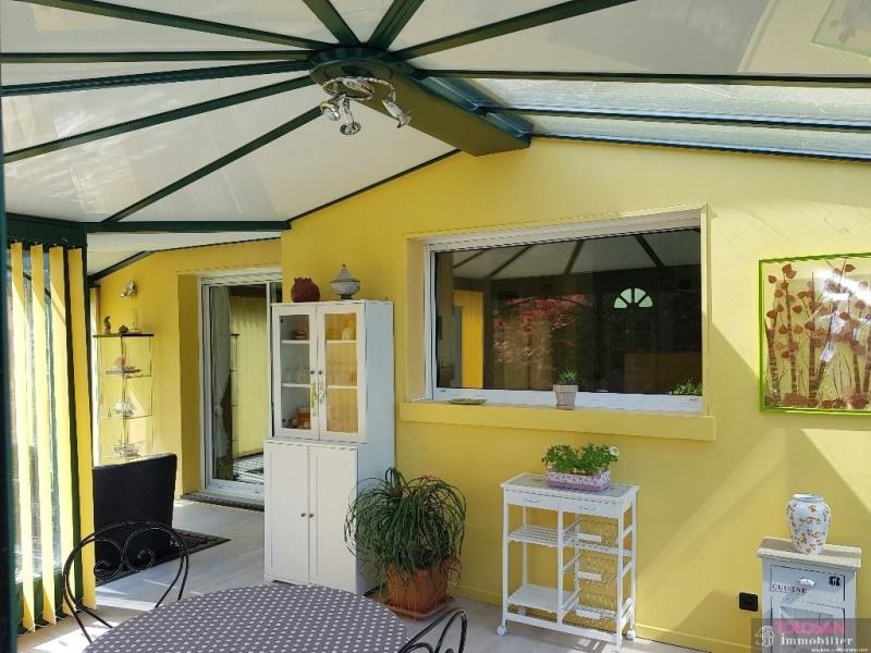 Vente maison / villa Ayguesvives 343000€ - Photo 2