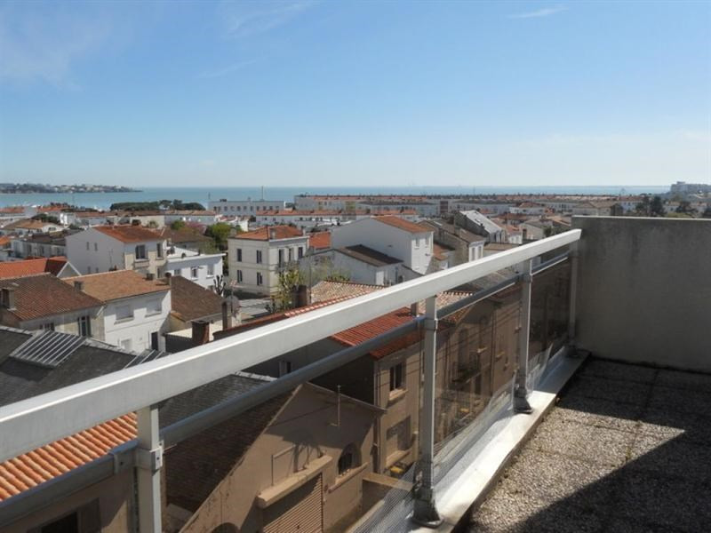 Vente appartement Royan 162 180€ - Photo 1