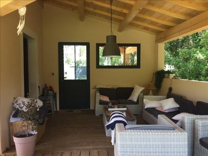 Vente de prestige maison / villa Carpentras 660000€ - Photo 19