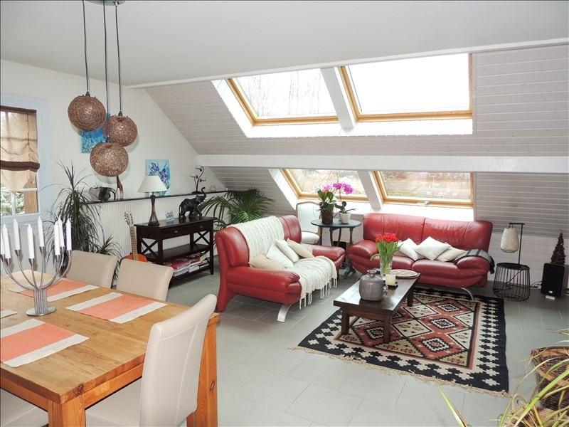 Vente appartement Crozet 365000€ - Photo 3
