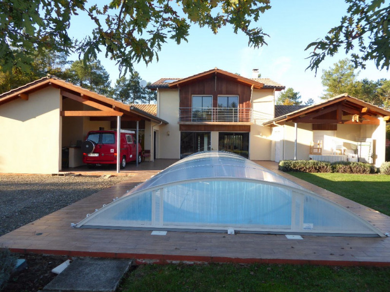 Vente maison / villa Mimizan 522500€ - Photo 4