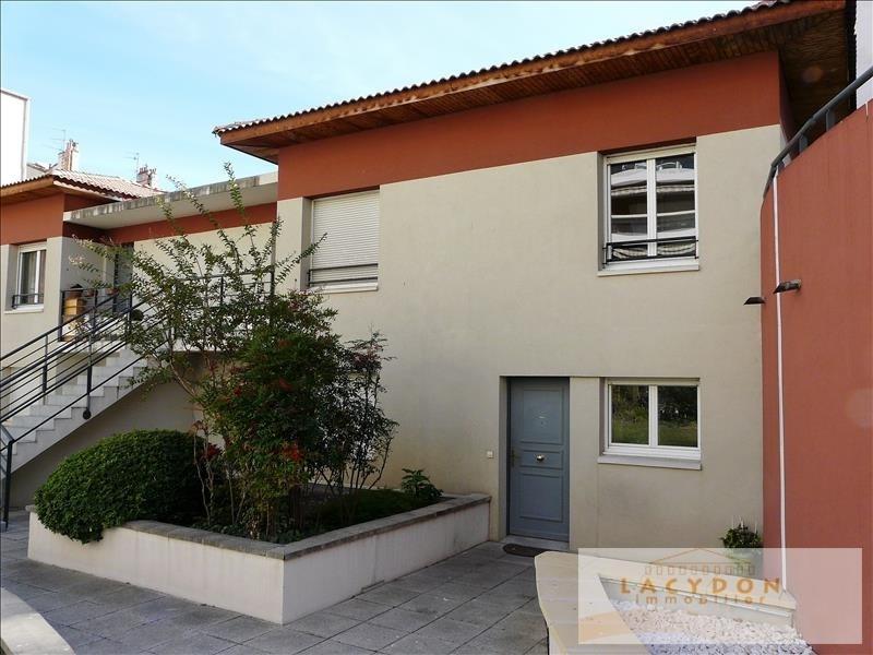 Vente appartement Marseille 6ème 315000€ - Photo 8
