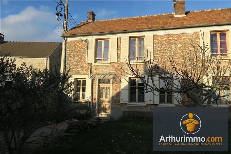 Vente maison / villa Savigny le temple 279500€ - Photo 1