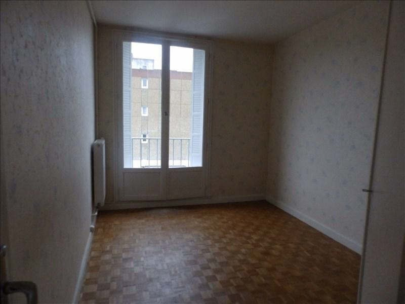 Vente appartement Moulins 68 000€ - Photo 2