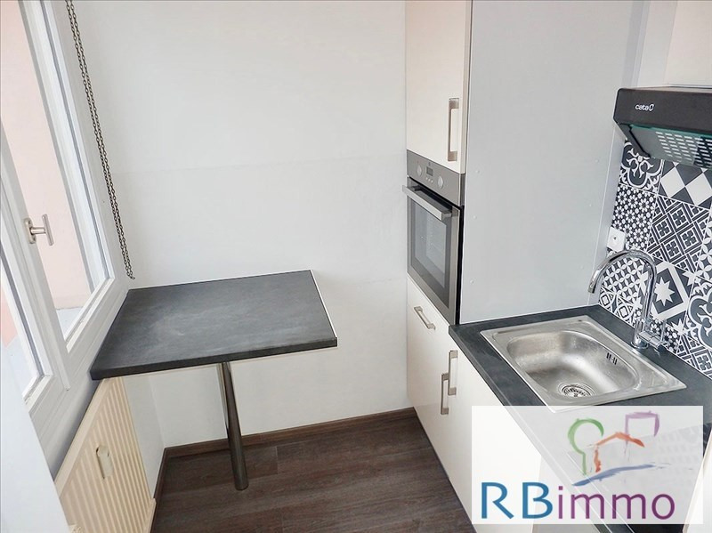 Vente appartement Schiltigheim 69 900€ - Photo 5