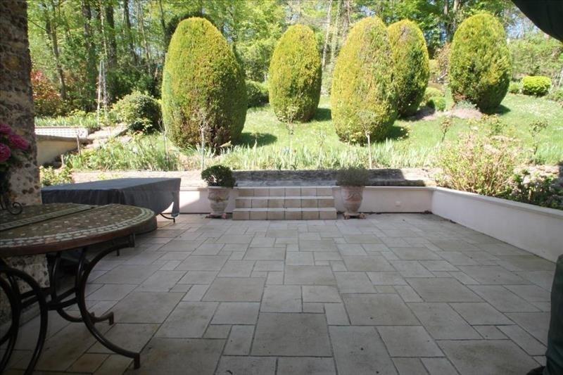Sale house / villa Chartrettes 699000€ - Picture 2