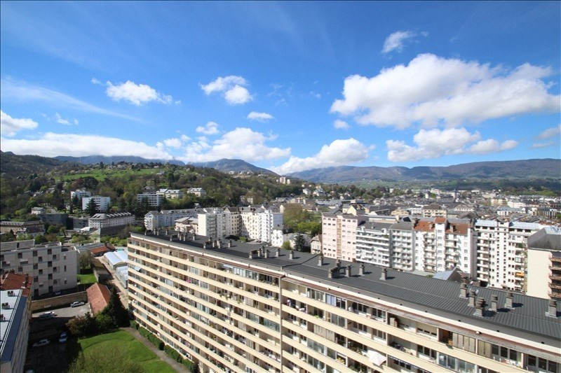 Vente appartement Chambery 184 000€ - Photo 2