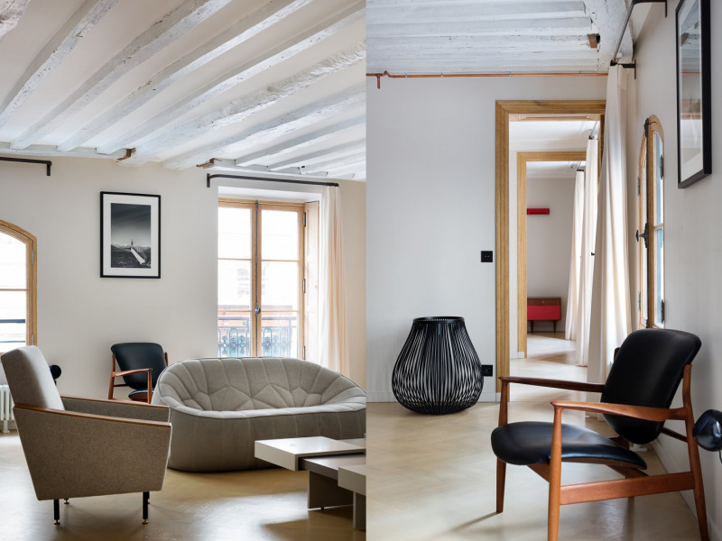 Deluxe sale apartment Paris 6ème 2620000€ - Picture 23