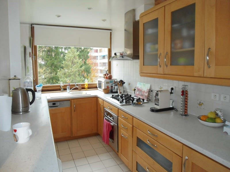 Sale apartment La celle st cloud 320 000€ - Picture 2