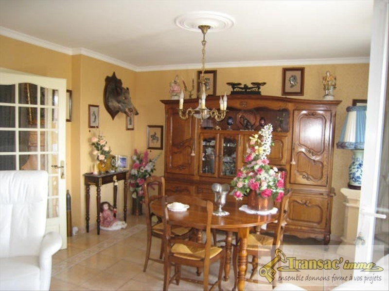 Sale apartment Vichy 139 100€ - Picture 4
