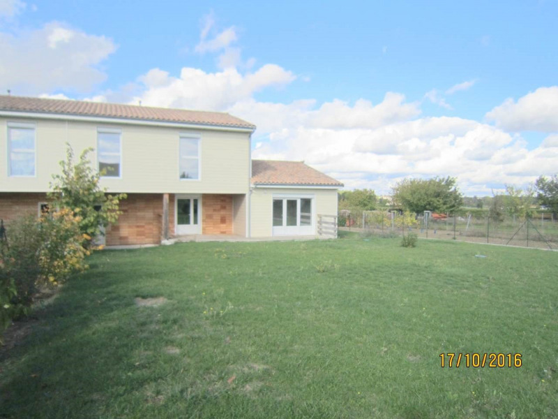 Vente maison / villa Bourg-charente 165 540€ - Photo 1