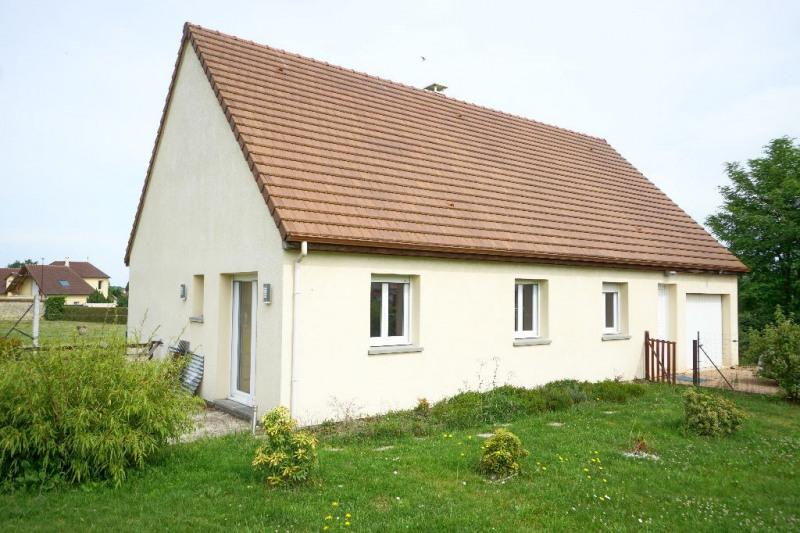 Pavillon récent 4 chambres - Proche Gaillon - 90 m