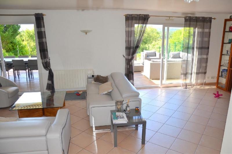 Sale house / villa Fontaine le port 529000€ - Picture 9