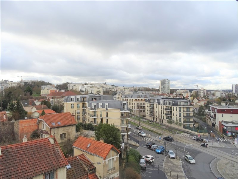 Vente appartement Chatillon 392000€ - Photo 8