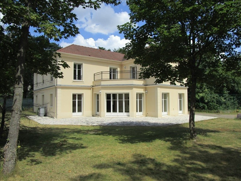 Life annuity house / villa Le vesinet 1 880 000€ - Picture 1