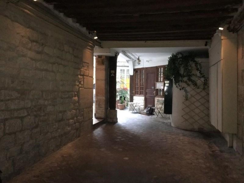 Vente de prestige appartement Paris 6ème 980000€ - Photo 6