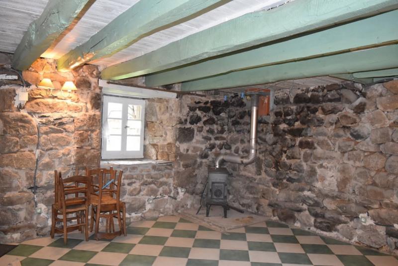 Sale house / villa Lachapelle sous chaneac 92000€ - Picture 8