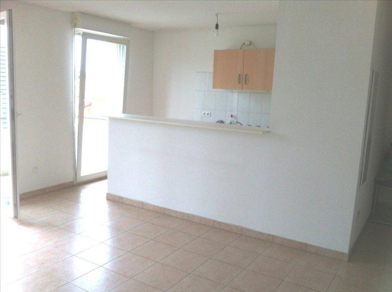 Rental apartment Mothern 450€ CC - Picture 1