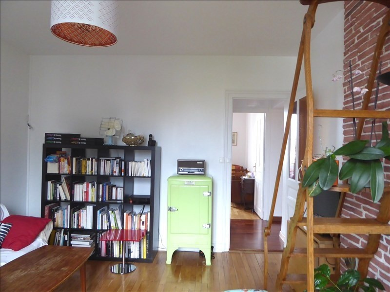 Sale apartment Lyon 3ème 315 000€ - Picture 3