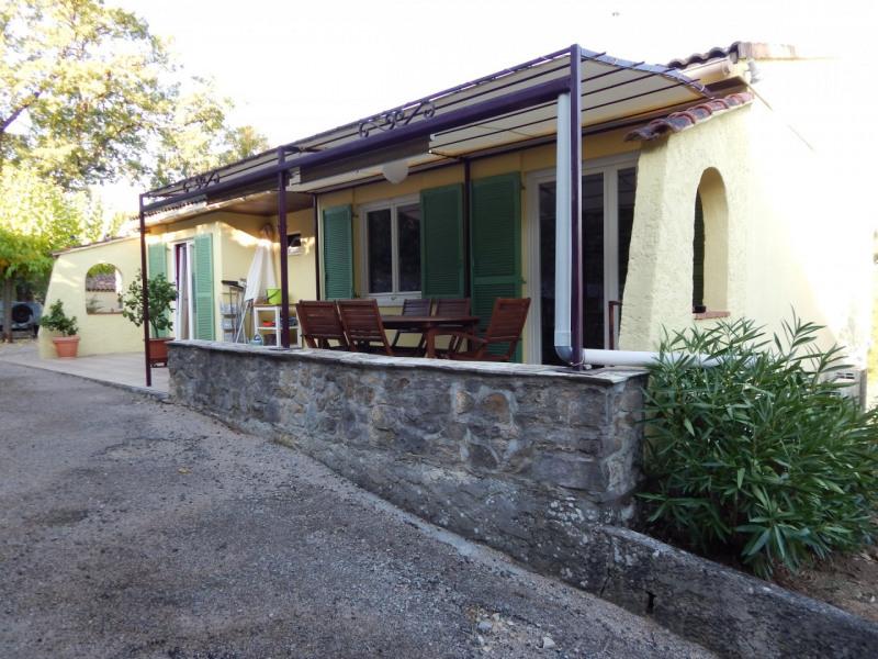 Sale house / villa Lorgues 315800€ - Picture 1
