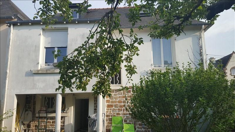 Vente maison / villa St brieuc 146620€ - Photo 2