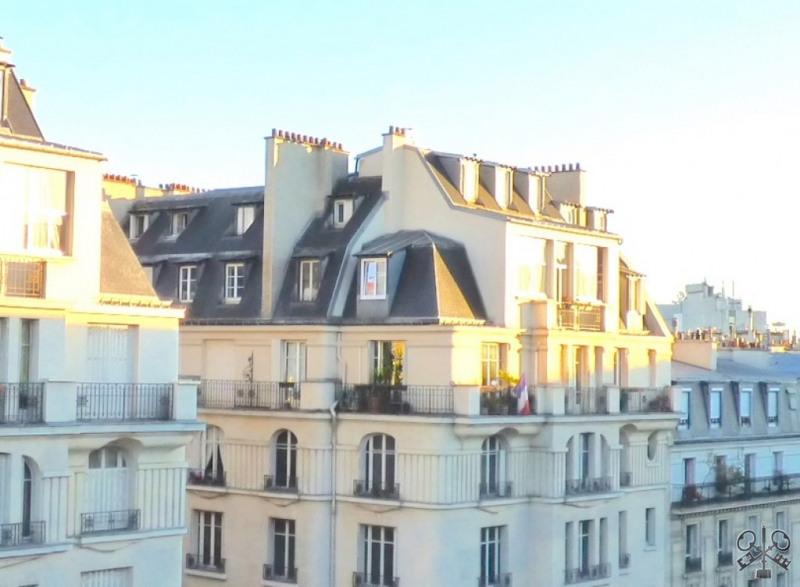 Venta de prestigio  apartamento Paris 17ème 1950000€ - Fotografía 1