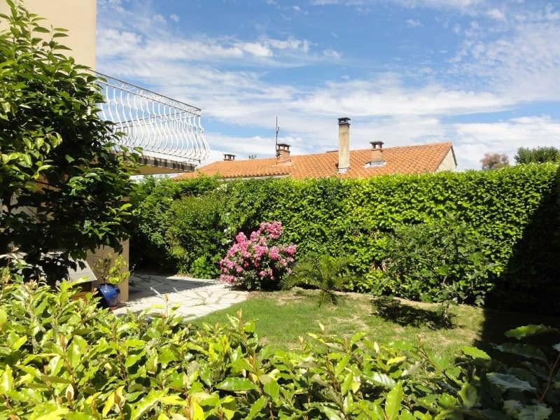 Vente maison / villa Villeneuve les avignon 450000€ - Photo 2