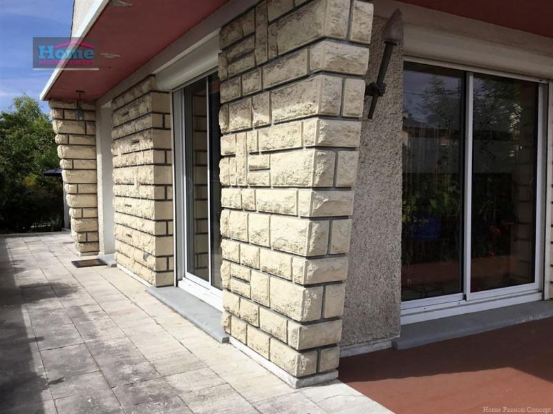 Vente maison / villa Sartrouville 545000€ - Photo 2