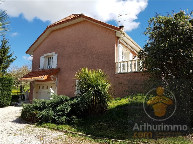 Vente maison / villa Dours 190 000€ - Photo 1