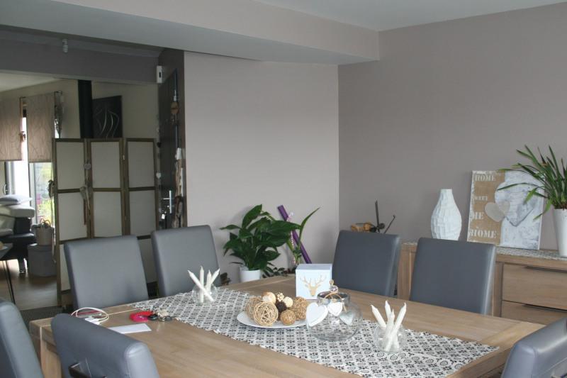 Vente maison / villa Vertou 512000€ - Photo 2