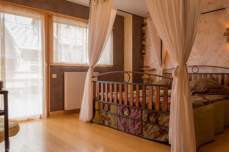 Deluxe sale house / villa Jarsy 295000€ - Picture 5