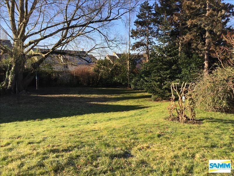 Vente terrain Mennecy 315000€ - Photo 1