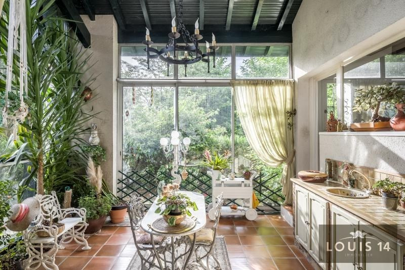Vente de prestige maison / villa Ascain 594000€ - Photo 8