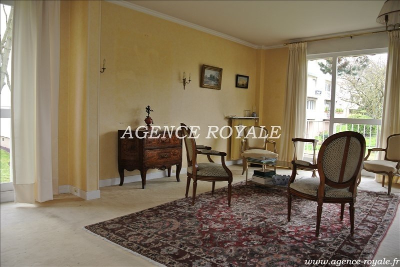 Sale apartment Chambourcy 369000€ - Picture 3