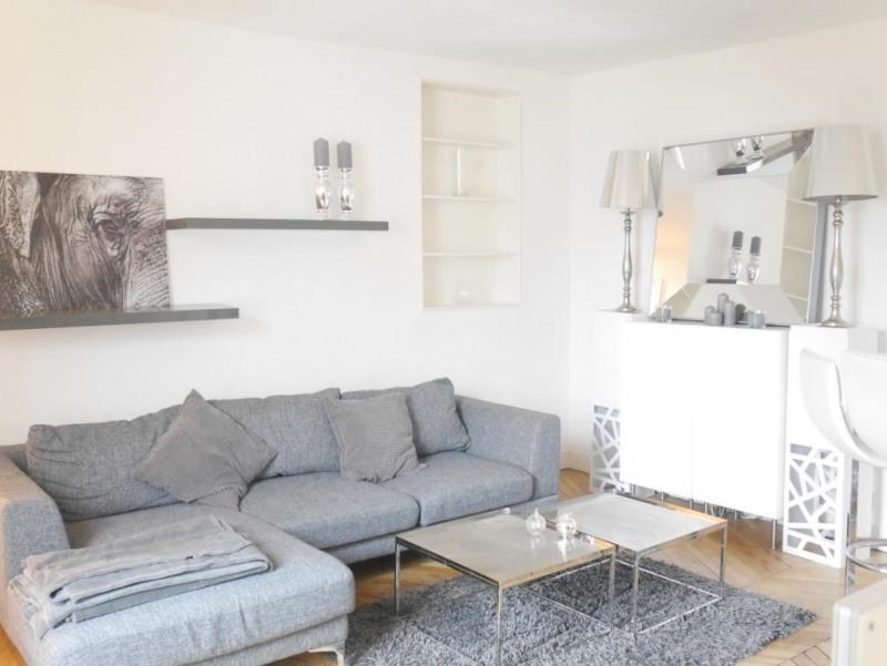 Sale apartment Paris 17ème 695000€ - Picture 5