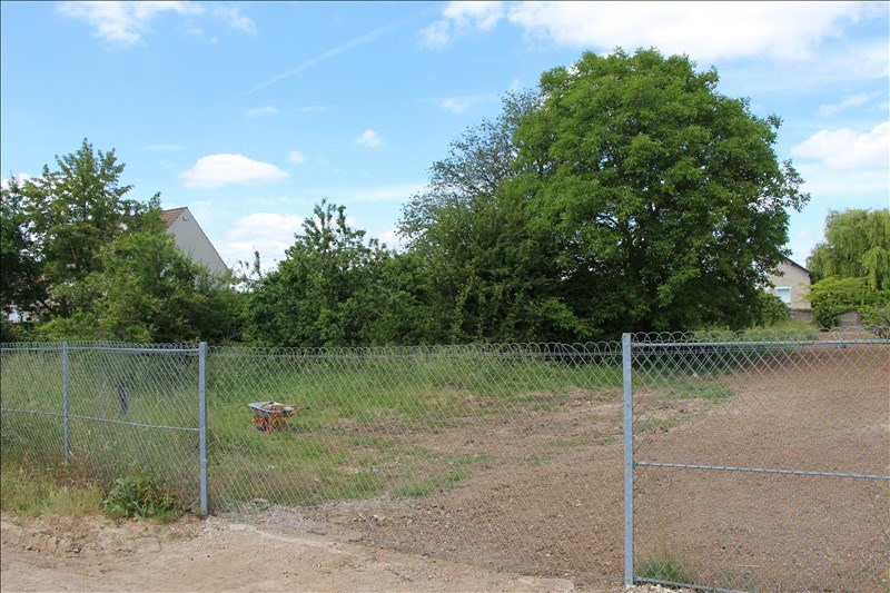 Vente terrain Montereau 133 750€ - Photo 1
