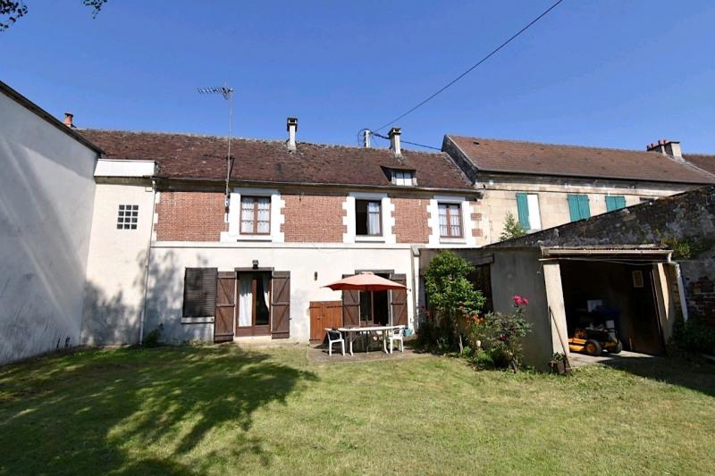 Vente maison / villa Neuilly en thelle 250000€ - Photo 1