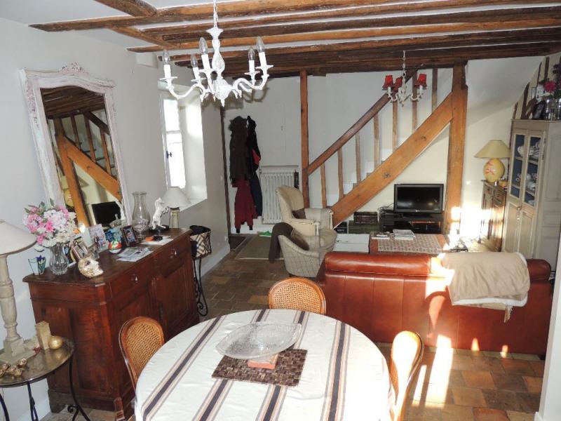 Sale house / villa Le pecq 685000€ - Picture 2