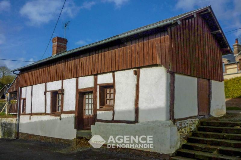 Vente maison / villa Montreuil-l'argille 33500€ - Photo 1