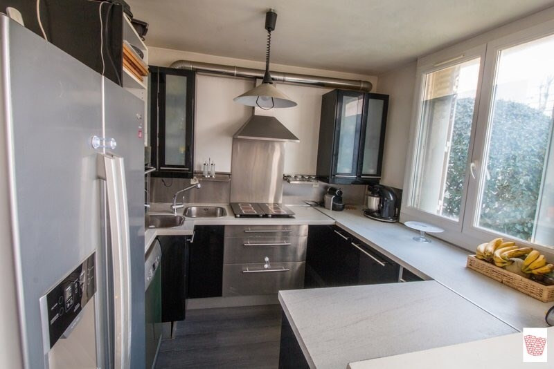 Vente appartement Courbevoie 319 000€ - Photo 2