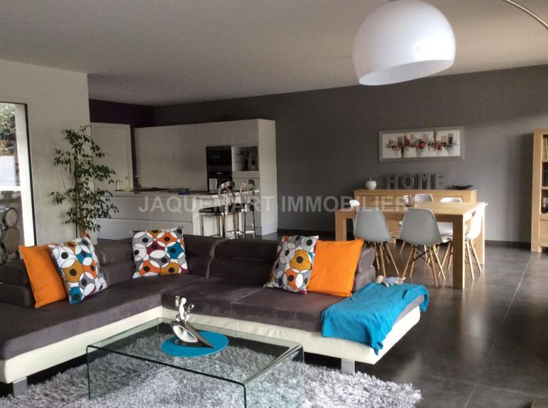 Immobile residenziali di prestigio casa Pelissanne 575000€ - Fotografia 5