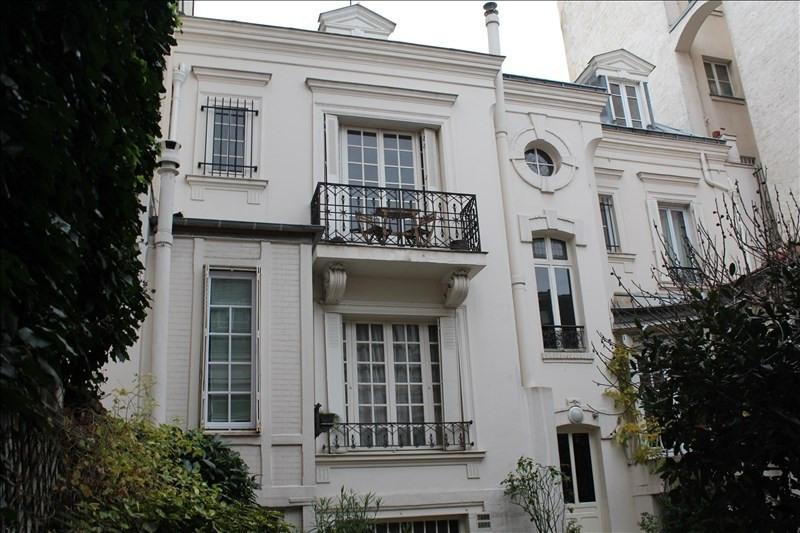 Vente appartement Asnières-sur-seine 245000€ - Photo 1