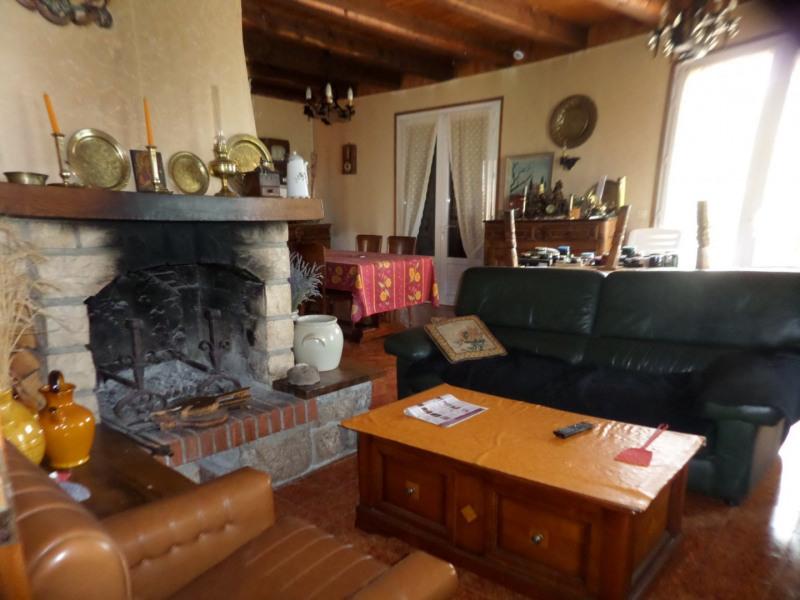 Vente maison / villa St martin de fugeres 242000€ - Photo 5