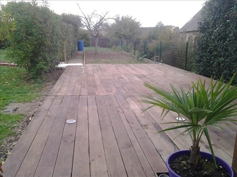Sale house / villa Blois 207000€ - Picture 9