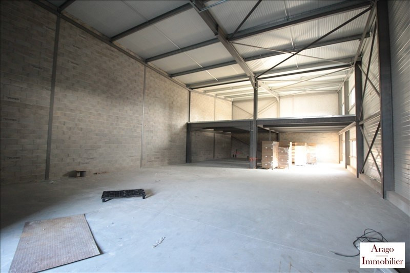Location local commercial Rivesaltes 1660€ HT/HC - Photo 3
