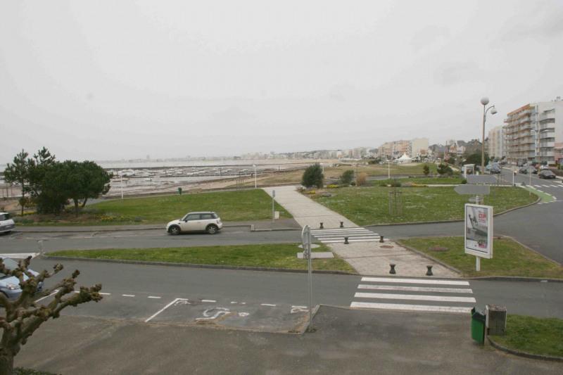 Location vacances appartement Pornichet 416€ - Photo 1