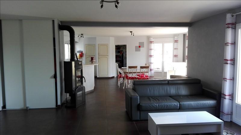 Verkoop  huis Chonas l amballan 424000€ - Foto 4